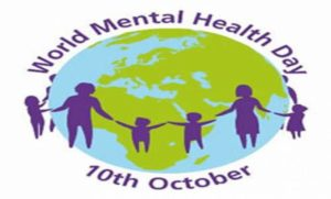 World Mental Health Day 2016