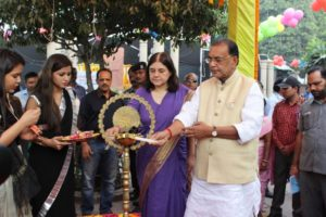Smt Maneka Sanjay Gandhi inaugurated 'Women of India Festival 2016' in New Delhi