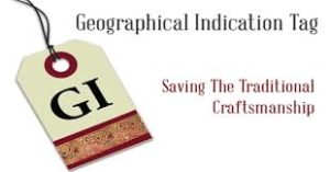 272 products registered as geographical indication so far