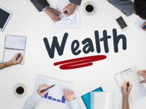 Global Wealth Report