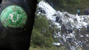 A Chartered Plane Carrying Passengers Including Brazilian Football Team Crashed in Colombia