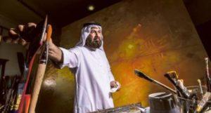 Al Nahyan conferred with prestigious Mother Teresa International Award