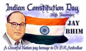26 November Celebrated as Constitution Day Across the Nation