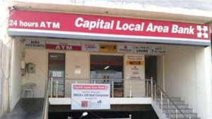 Capital Local Area Bank