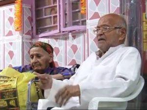 Gandhiji kin, ex-NASA scientist Kanubhai passed away