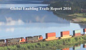 Global Enabling Trade Report 2016