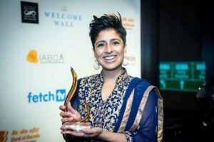 Businesswoman of the Year in Australia
