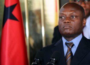 , Jose Mario Vaz, named Umaro Sissoco Embalo as Prime Minister of Guinea-Bissau,