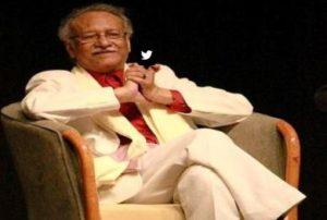 Madhya Pradesh government govt's Kalidas Samman