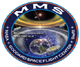 Magnetospheric Multiscale mission (MMS)