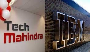 Mahindra & IBM