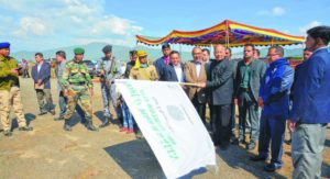 Manipur hosts WWII Vintage Jeep Rally