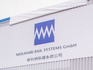 Molinari Rail To Set Up Manufacturing Unit In India