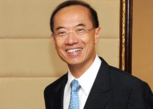 Nalanda University Chancellor George Yeo resigns from post