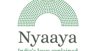 Online platform Nyaaya expanding indian laws launched