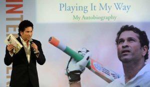 Sachin Autobiography