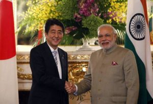 Prime Ministers 3 Days Visit To Japan - Overview