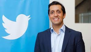 Twitter India head Rishi Jaitly quits after 4-year stint