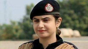 29-year-old Rafia Qaseem Baig becomes first Pak woman to join Bomb Disposal Unit