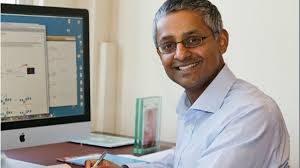 Shankar Balasubramanian Felicitated at New Year Honours