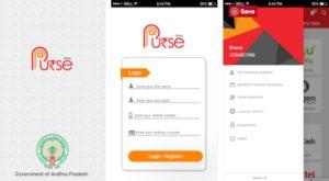 Chandrababu Naidu Launched AP Purse Mobile App in Vijayawada