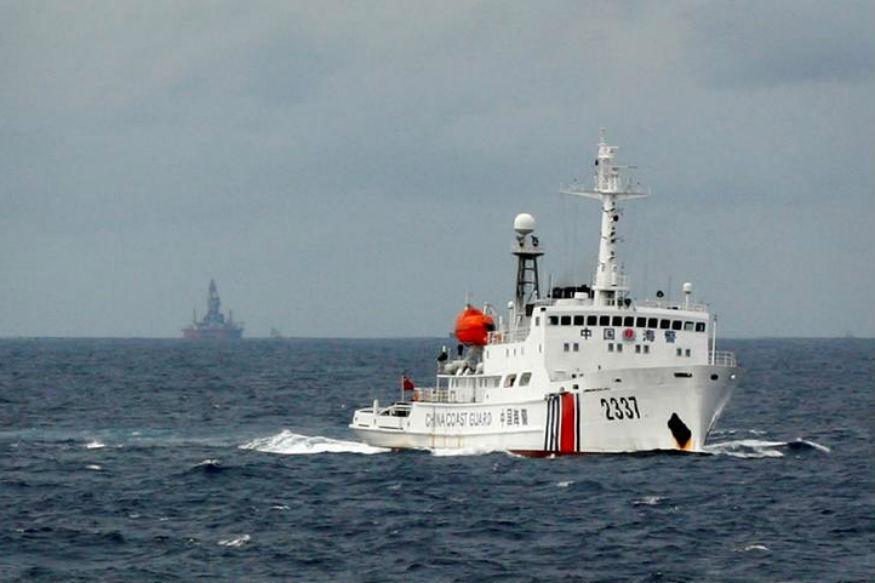 South China Ship