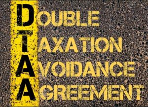 Double Taxation Avoidance Agreement (DTAA)
