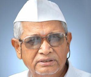 Vikhe Patil