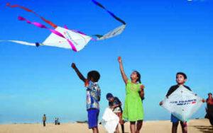 NGT imposes interim nationwide ban on manja for flying kites