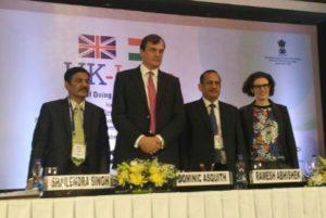 India & UK