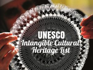 Intangible Cultural Heritage List