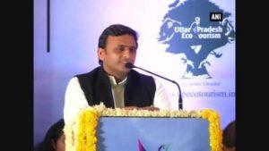 Uttar Pradesh encourages eco-tourism as Agra hosts world's largest bird festival