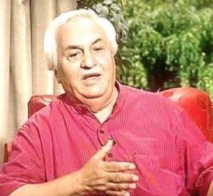 Hindi poet Leeladhar Jagoori to get Gangadhar National Award