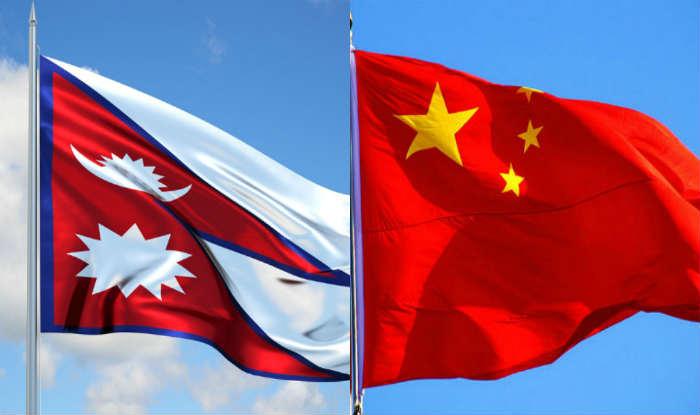 China - Nepal