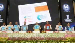 PM Modi Launched Major Skill Development Projects