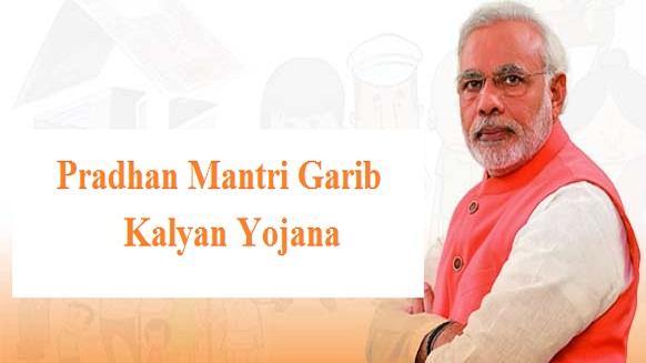 Pradhan Mantri Garib Kalyan