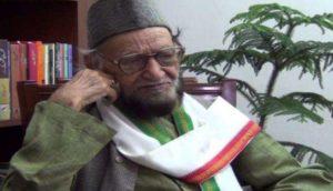 Renowned Poet and former Rajya Sabha MP Bekal Utsahi passes at 88