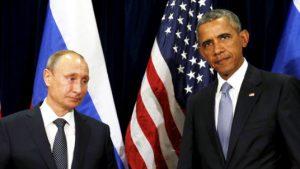 Russia & USA