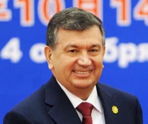 Shavkat Mirziyoyev Wins Uzbekistan Presidential Election, replaces Islam Karimov