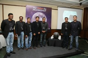 TeamIndus signs Launch Contract with ISRO