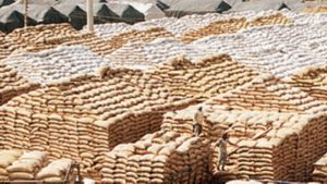 Government Scraps 10 percent Import Duty on Wheat to improve Domestic Availibilty