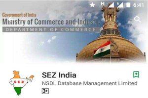 SEZ India'