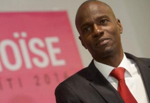 Jovenel Moise elected as the President of Port-au-Prince
