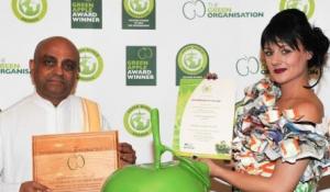 ISKCON's Govardhan eco village bags UN award