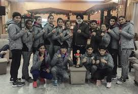 Indian Women Boxing Team Placed Third Wins Six Medals At Nations Cup In Serbia