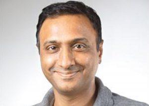 Kalyan Krishnamurthy appointed as Flipkart's new CEO