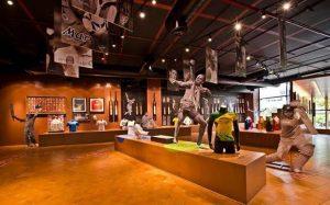 India's First Multi-Sports Museum Inaugurated in Kolkata