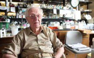 UNC Nobel Laureate Oliver Smithies dies at age 91