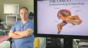 Scientists discover a new human organ, Mesentery, in digestive system