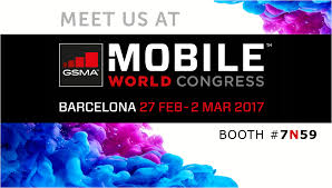 2017 Mobile World Congress (MWC)